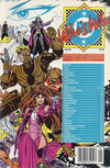 Cover for Who's Who: The Definitive Directory of the DC Universe (DC, 1985 series) #23 [Canadian]