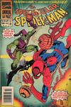 Cover for The Spectacular Spider-Man Annual (Marvel, 1979 series) #14 [Newsstand]