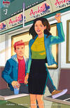 Cover Thumbnail for Archie (2015 series) #712 (3) [Marley Zarcone]