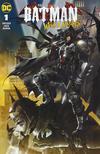 Cover Thumbnail for The Batman Who Laughs (2019 series) #1 [KRS Comics Tyler Kirkham Cover]