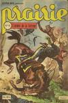 Cover for Prairie (Impéria, 1951 series) #9