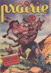 Cover for Prairie (Impéria, 1951 series) #21