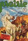 Cover for Prairie (Impéria, 1951 series) #27