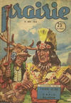 Cover for Prairie (Impéria, 1951 series) #44