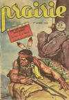 Cover for Prairie (Impéria, 1951 series) #47