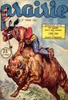 Cover for Prairie (Impéria, 1951 series) #55