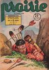 Cover for Prairie (Impéria, 1951 series) #78