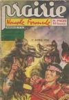 Cover for Prairie (Impéria, 1951 series) #83