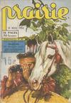 Cover for Prairie (Impéria, 1951 series) #86