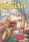 Cover for Prairie (Impéria, 1951 series) #90
