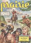 Cover for Prairie (Impéria, 1951 series) #92