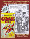 Cover for Gwandanaland Comics (Gwandanaland Comics, 2016 series) #2600 - Adventures of Goodman Beaver
