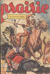 Cover for Prairie (Impéria, 1951 series) #1