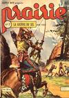 Cover for Prairie (Impéria, 1951 series) #7
