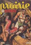 Cover for Prairie (Impéria, 1951 series) #8