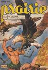 Cover for Prairie (Impéria, 1951 series) #10
