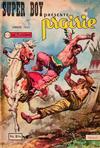 Cover for Prairie (Impéria, 1951 series) #14