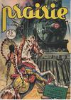 Cover for Prairie (Impéria, 1951 series) #24