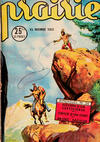 Cover for Prairie (Impéria, 1951 series) #26