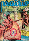 Cover for Prairie (Impéria, 1951 series) #28