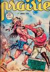 Cover for Prairie (Impéria, 1951 series) #29