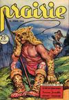 Cover for Prairie (Impéria, 1951 series) #32