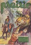 Cover for Prairie (Impéria, 1951 series) #35