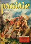 Cover for Prairie (Impéria, 1951 series) #38