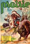 Cover for Prairie (Impéria, 1951 series) #39