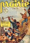 Cover for Prairie (Impéria, 1951 series) #45