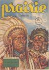 Cover for Prairie (Impéria, 1951 series) #50