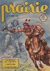Cover for Prairie (Impéria, 1951 series) #52