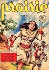 Cover for Prairie (Impéria, 1951 series) #64