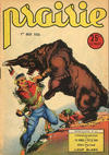 Cover for Prairie (Impéria, 1951 series) #67