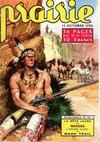 Cover for Prairie (Impéria, 1951 series) #96