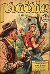 Cover for Prairie (Impéria, 1951 series) #82