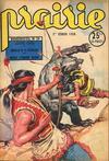 Cover for Prairie (Impéria, 1951 series) #79