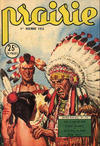 Cover for Prairie (Impéria, 1951 series) #73