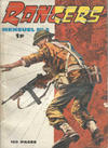 Cover for Rangers (Impéria, 1964 series) #3