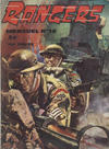 Cover for Rangers (Impéria, 1964 series) #10