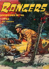 Cover for Rangers (Impéria, 1964 series) #14
