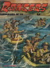 Cover for Rangers (Impéria, 1964 series) #15
