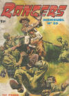 Cover for Rangers (Impéria, 1964 series) #30