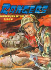 Cover for Rangers (Impéria, 1964 series) #38