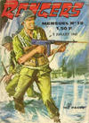 Cover for Rangers (Impéria, 1964 series) #39