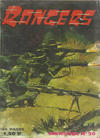 Cover for Rangers (Impéria, 1964 series) #50