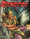 Cover for Rangers (Impéria, 1964 series) #54