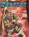 Cover for Rangers (Impéria, 1964 series) #55