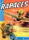 Cover for Rapaces (Impéria, 1961 series) #7