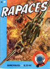 Cover for Rapaces (Impéria, 1961 series) #10